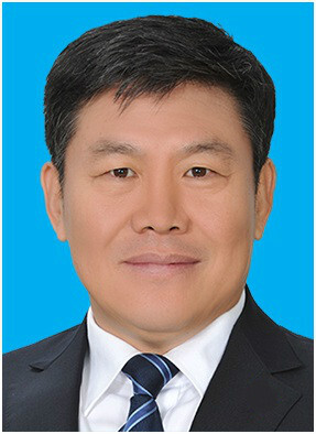 Party Secretary - Zhao Qingwen